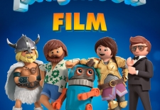 Bilety na: PLAYMOBIL. FILM