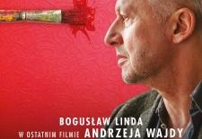 Bilety na: POWIDOKI  Andrzeja Wajdy