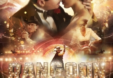 Bilety na: RANGOON