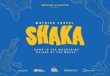 Bilety na: SURF FILM FESTIVAL - SHAKA