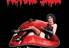 Bilety na: ROCKY HORROR PICTURE SHOW