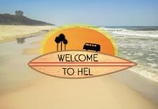 Bilety na: Welcome to Hel - SURF FILM FESTIVAL POZNAŃ