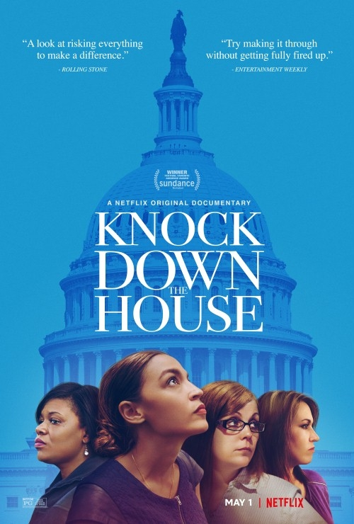 Film - KNOCK DOWN THE HOUSE