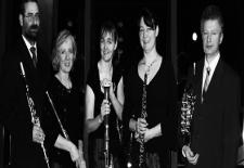 Bilety na: Filharmonicy na Swój Jubileusz-Bałtycki Kwintet Dęty
