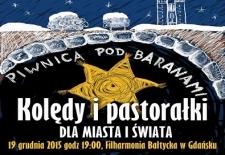Bilety na: Koncert Piwnicy pod Baranami