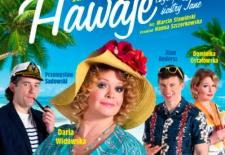 Bilety na: Hawaje, czyli przygody siostry Jane