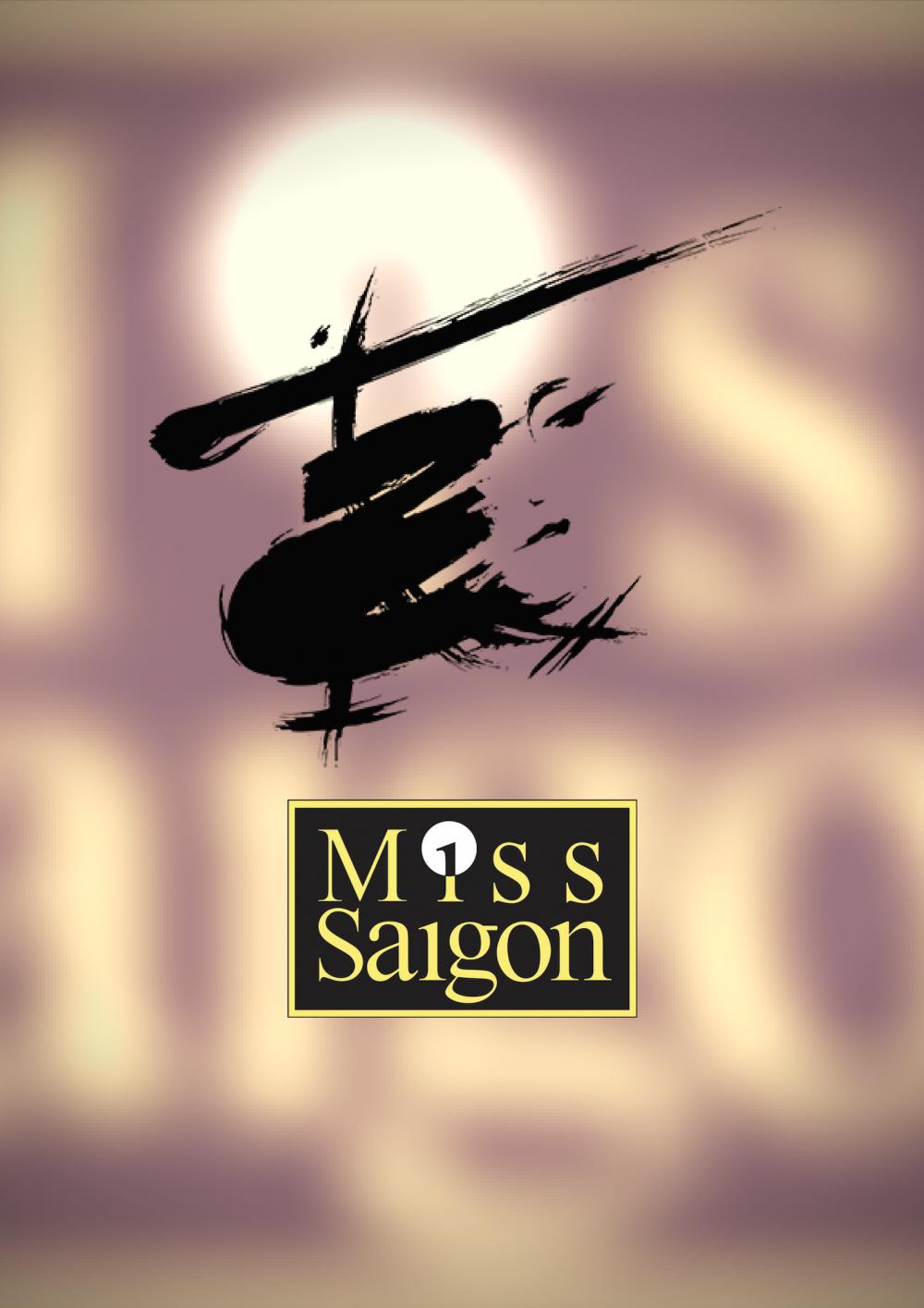 Spektakl - MISS SAIGON