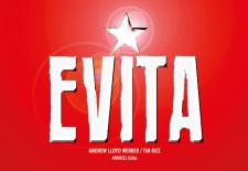 Bilety na: EVITA