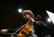 Bilety na: Ostatkowy Koncert Symfoniczny 09.02.16