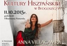 Bilety na: Festiwal Kultury Hiszpańskiej