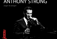 Bilety na: era jazzu  AQUANET JAZZ FESTIVAL:  Anthony Strong