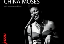 Bilety na: era jazzu  AQUANET JAZZ FESTIVAL:  CHINA MOSES