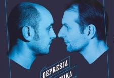 Bilety na: DEPRESJA KOMIKA
