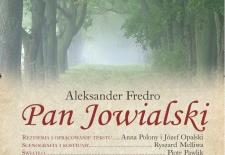 Bilety na: PAN JOWIALSKI