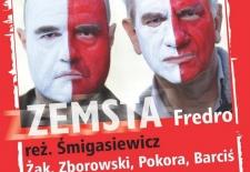 Bilety na: ZEMSTA