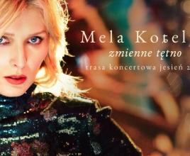 Mela Koteluk // Warszawa