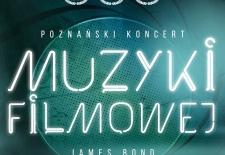 Bilety na: Taste The Music: Poznański Koncert Muzyki Filmowej 2