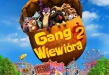 Bilety na: GANG WIEWIÓRA 2  3D