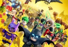 Bilety na: LEGO (R) BATMAN