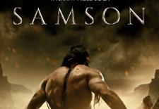 Bilety na: SAMSON