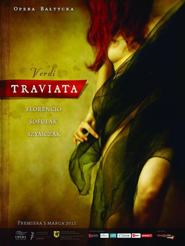 Opera - TRAVIATA