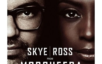 Koncert Skye & Ross from Morcheeba- Poznań