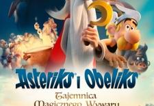 Bilety na: Asteriks i Obeliks. Tajemnica magicznego wywaru