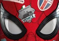 Bilety na: Spider-Man: Daleko od domu