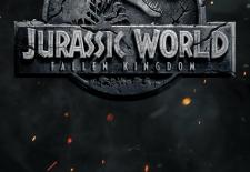 Bilety na: JURASSIC WORLD: UPADŁE KRÓLESTWO