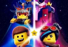 Bilety na: LEGO PRZYGODA 2