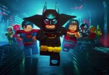 Bilety na: LEGO BATMAN: FILM 2D