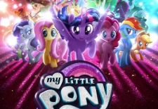 Bilety na: MY LITTLE PONY.FILM