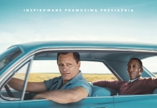 Bilety na: GREEN BOOK