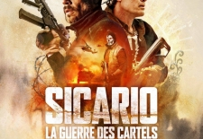 Bilety na: SICARIO 2: SOLDADO