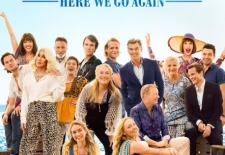 Bilety na: MAMMA MIA: HERE WE GO AGAIN