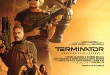Bilety na: Terminator: Mroczne przeznaczenie