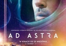 Bilety na: Ad Astra