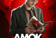 Bilety na: Amok