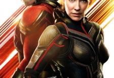 Bilety na: Ant-Man i Osa - 2D dubbing