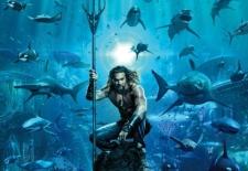 Bilety na: Aquaman - 2D dubbing
