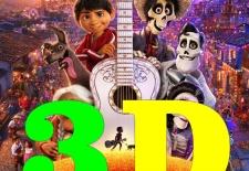 Bilety na: Coco 3D
