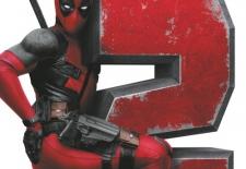 Bilety na: Deadpool 2 - 2D dubbing