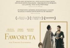 Bilety na: Faworyta