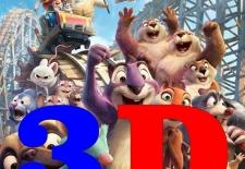 Bilety na: Gang wiewióra 2 - 3D