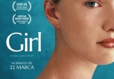 Bilety na: Girl
