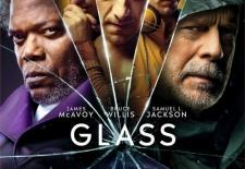 Bilety na: Glass