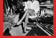 Bilety na: Helmut Newton. Piękno i bestia