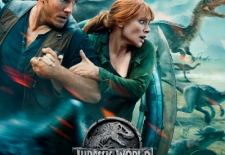 Bilety na: Jurassic World: Upadłe królestwo - 2D napisy