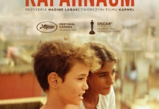Bilety na: Kafarnaum