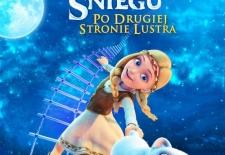 Bilety na: Królowa Śniegu: Po drugiej stronie lustra 2D